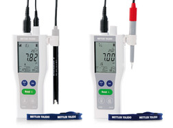 Portable pH meters FiveGo™ F2 Standard