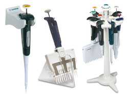 Accessories for Pipetman<sup>&reg;</sup> Neo microlitre pipettes, Pipette carousel, 7 slots