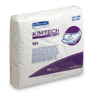 Disposable wipes KIMTECH<sup>&reg;</sup> Pure W4, 7646, 5 unit(s), 5 x 100 cloths