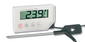 Thermometers Lab series Lab Pro