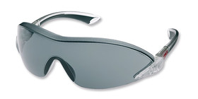 Safety spectacles 2840, Grey, 2841