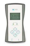Conductivity tester DC 400 digital