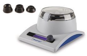Microlitre certrifuge MagFuge® with magnetic stirrer