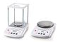 Analytical and precision balances PR series Models with internal adjustment, calibrated ex works, 0.1 g, 6200 g, PR6201M