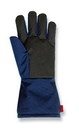 Thermal protection gloves Cryo-Industrial<sup>&reg;</sup> Forearm length, Size: L (10)
