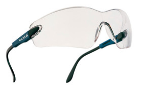 Safety spectacles VIPER, Colourless