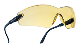Safety spectacles VIPER, Yellow