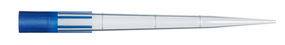 Pipette tips M&mu;lti<sup>&reg;</sup> OneTouch 50-1250 &mu;l, Box (hinged lid), Non-sterile, 8 x 96