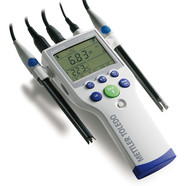 Combi hand-held measuring device SevenGo<sup>&reg;</sup> Duo SG23-FK5