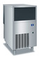 Flake ice maker with ice storage tank UFP-series Manitowoc Ice, 153 kg, 55 kg, UFP 0399 A