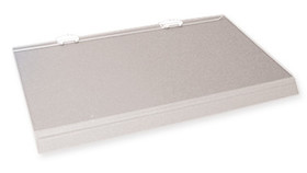Protection/filter shield for transilluminators UV protection