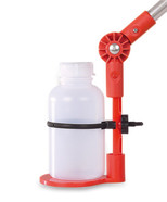 Sampling container Bottle holder