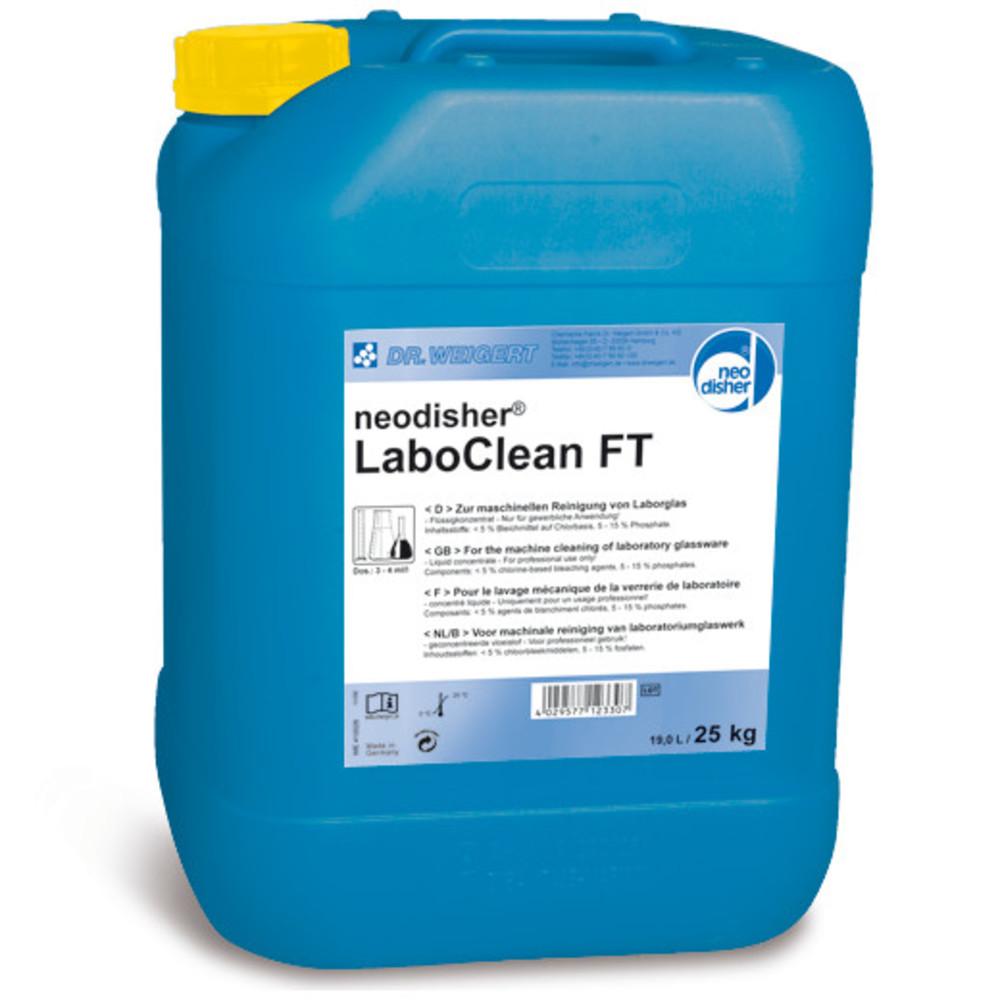 Entretien Du Lave Vaisselle détergent pour lave-vaisselle neodisher® laboclean ft, 25 kg