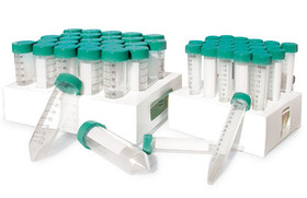 Centrifuge tubes ROTILABO<sup>&reg;</sup> with rim, Non-sterile