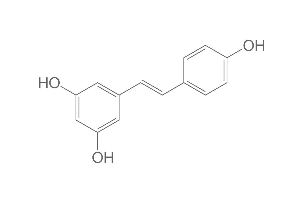 Resveratrol 500 Mg More Reference Substances Phytochemicals