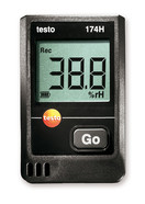 Data logger testo 174 mini series, testo 174H