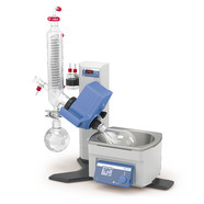 Rotary evaporators RV 8 series, Coated