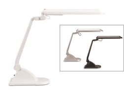 Desk lamp, black