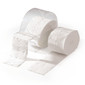 Dispensers for cellulose swabs
