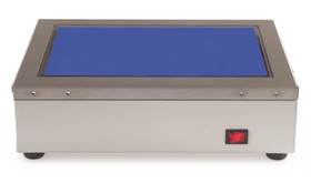 LED blue light transilluminator