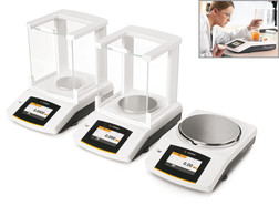 Analytical and precision balances Practum<sup>&reg;</sup> Series, 220 g