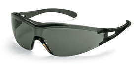 Safety spectacles x-one, Grey, Black