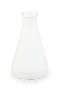 Erlenmeyer flasks Made of fluoroplastics, 250 ml, 29/32