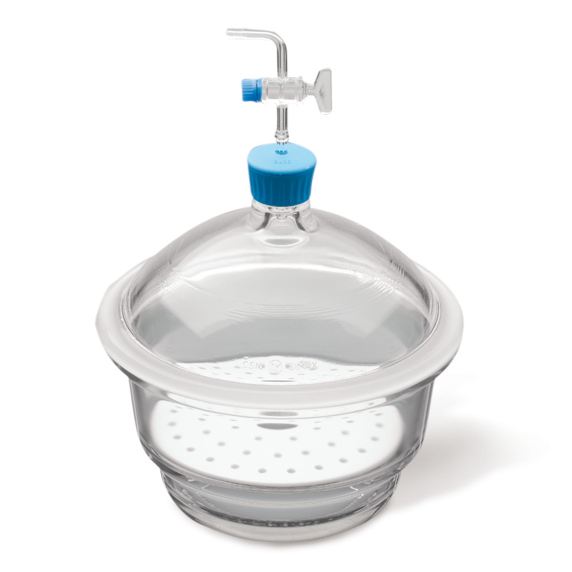 Desiccator ROTILABO<sup>®</sup> Glass, 12.5 l