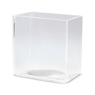 Glass case, 19.9 l