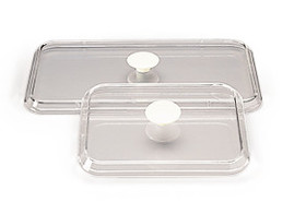 Accessories Lid for laboratory dishes, Suitable for: Dish, Art. No. 8457.1