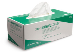 Disposable wipes KIMTECH<sup>&reg;</sup> Science lab wipes, 7558, 15 unit(s), 15 x 200 wipes