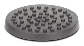 Accessories for Vortex-Genie™ series Rubber plate for shaking dish (Ø 75 mm)