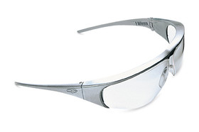 Safety spectacles Millennia<sup>&reg;</sup>, Colourless, Silver