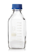 Screw top bottle DURAN<sup>&reg;</sup> Square, 1000 ml, GL 45