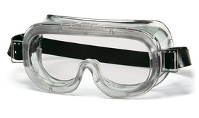 Wide-vision safety spectacles 9305