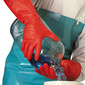 Chemical protection gloves Solvex<sup>&reg;</sup> 37-900, Size: 9