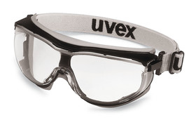 Wide-vision safety spectacles carbonvision