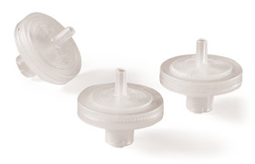 Syringe filters ROTILABO<sup>&reg;</sup> Mini-Tip Regenerated cellulose (RC), 0,2 µm