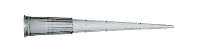 Pipette tips M&mu;lti<sup>&reg;</sup> UNIVERSAL 1–200 &mu;l colourless, graduated, LowBinding, Bag, Non-sterile, loose