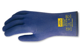 Chemical protection gloves PROTECTOR CHEMICAL NK2725B, 270 mm, Size: 10