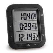 Timers Triple XL 3-line