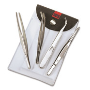 Tweezer set ROTILABO<sup>&reg;</sup>