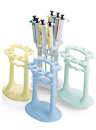 Pipette stands universal 337, Light grey