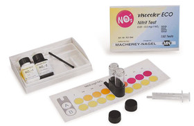Test kit VISOCOLOR<sup>&reg;</sup> ECO Chloride