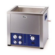 Ultrasonic cleaning unit Transsonic TI-H, 8.6 l, TI-H-10