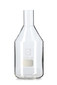 Culture bottle with a straight neck, 1000 ml