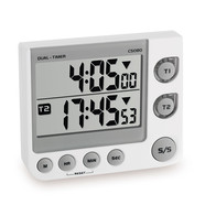 Timers 2-channel