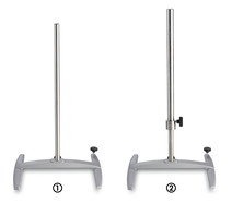 S2-series H-stands, S2, Height: 700 mm