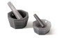 Mortars with pestle Tall, 250 ml, Height: 72 mm