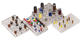Sample stands ROTILABO<sup>&reg;</sup> for ND8 to ND11 autosampler vials